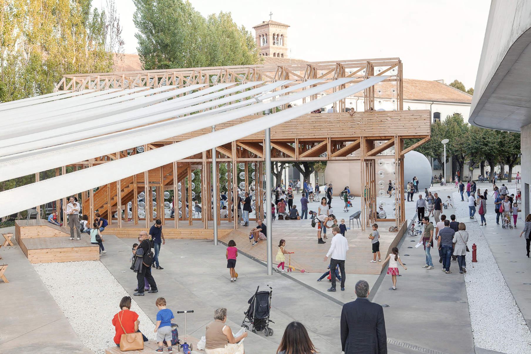 Premio Giovane Talento Architettura 2018